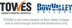 TOWES and BowValley College